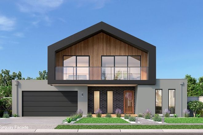 Picture of lot 157 CityView Drv, WANDANA HEIGHTS VIC 3216