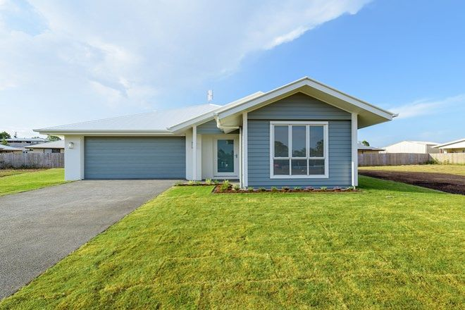 Picture of 10 Hampton Court, SOUTHSIDE QLD 4570