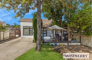 18 Mercy Avenue, Chester Hill NSW 2162