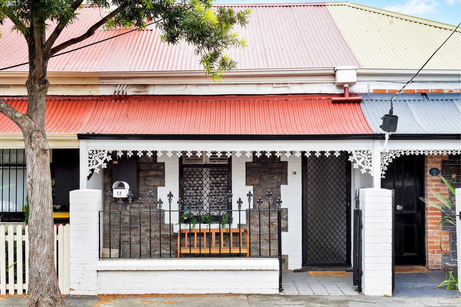 12 Gladstone Street, Adelaide SA 5000, Image 0