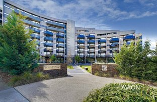 Picture of 113/41-45 Edgewater Boulevard, Maribyrnong VIC 3032