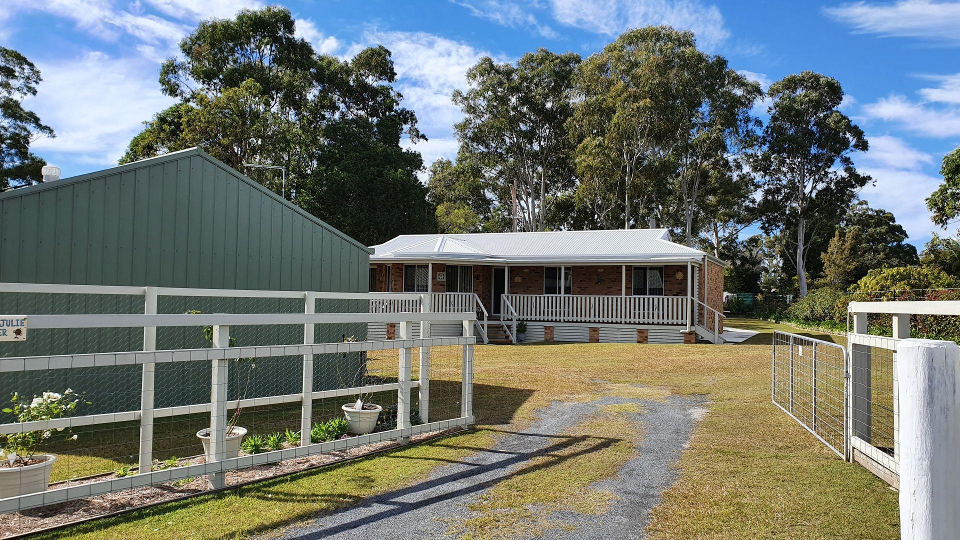 4 Cockatiel Crescent, Gulmarrad NSW 2463, Image 1