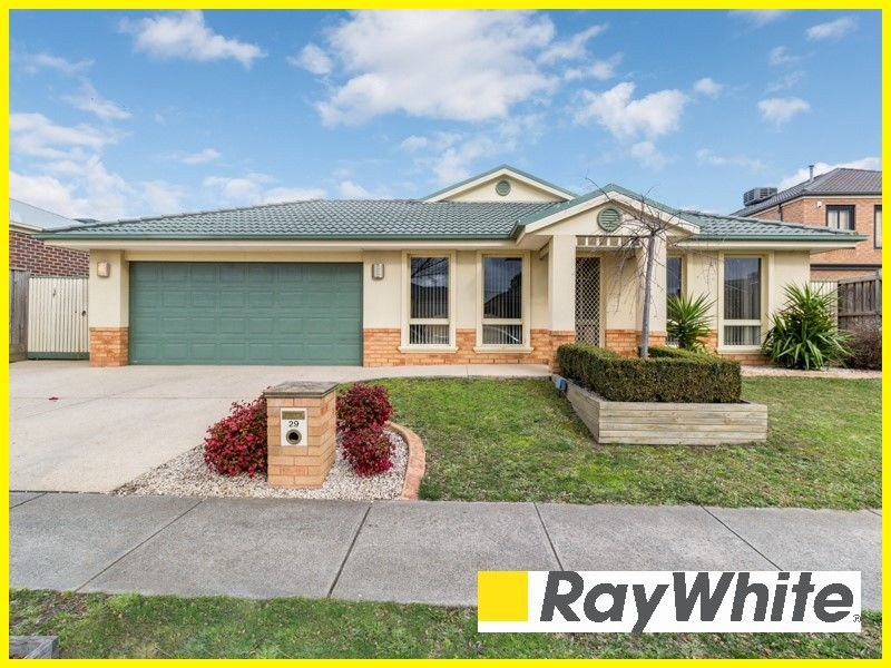 29 Meadowlands Way, Berwick VIC 3806, Image 0