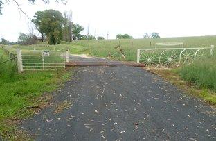 """Picture of """"OVERLEIGH"""" 98 Leaders Road, Binnaway NSW 2395"""