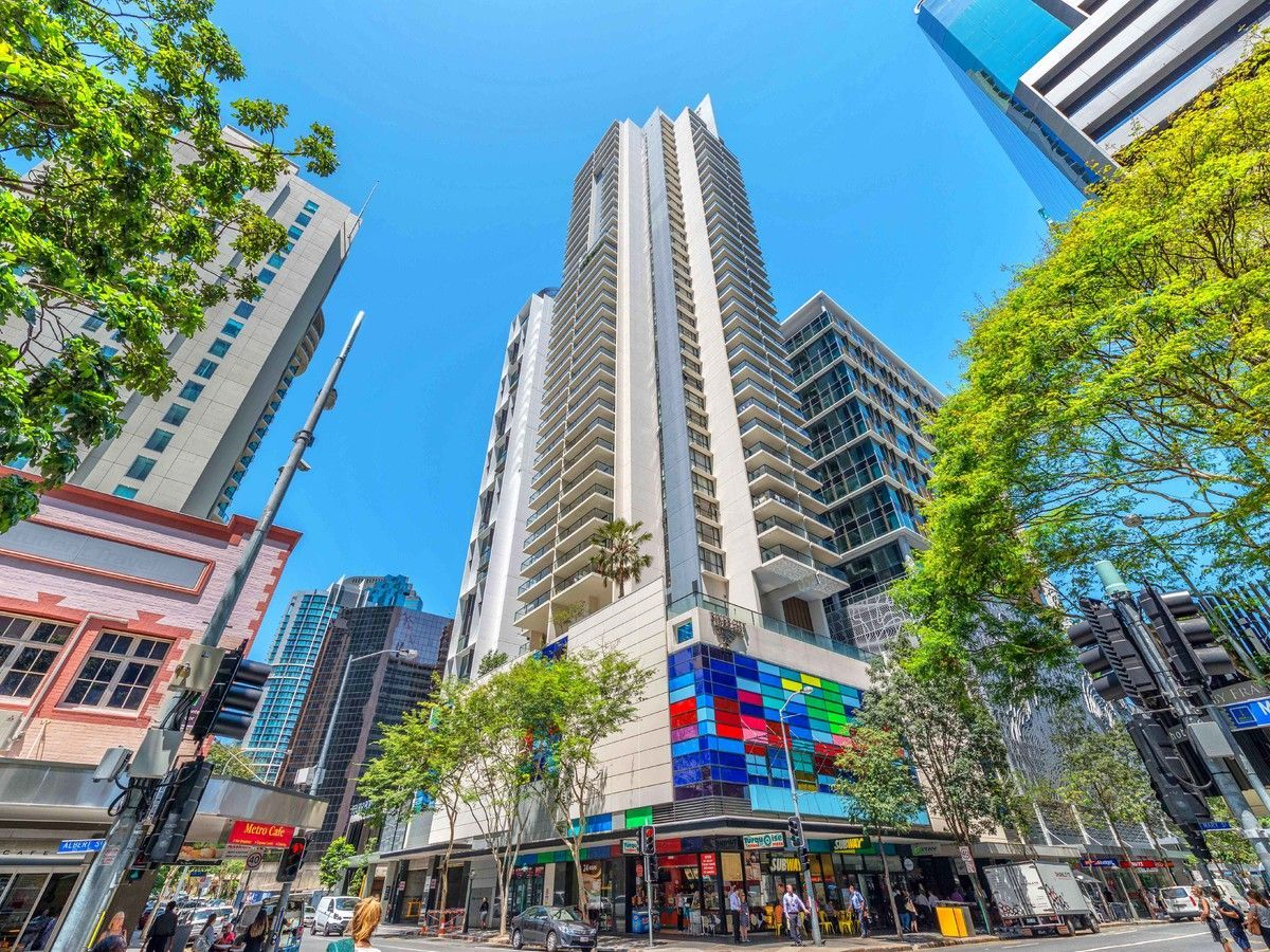 1604/79 Albert Street, Brisbane City QLD 4000, Image 0