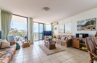 Picture of 16/12-14 Picnic Point Esplanade, Maroochydore QLD 4558