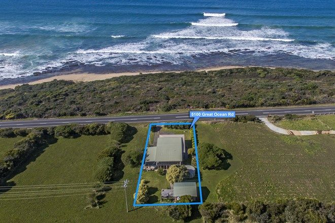 Picture of 5100 Great Ocean Road, SUGARLOAF VIC 3234
