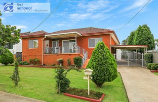 Picture of 1 Malcolm Street, Blacktown NSW 2148