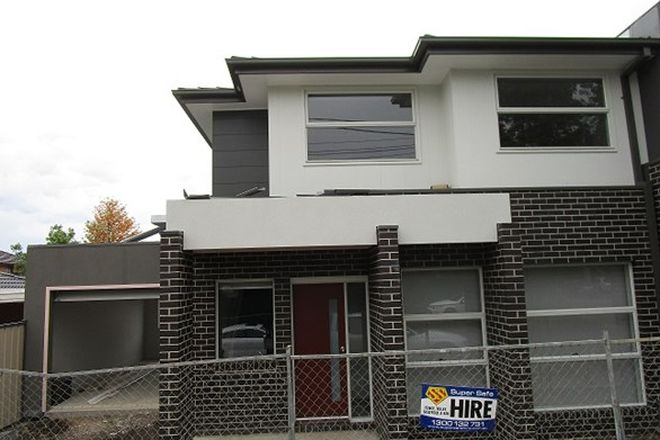 Picture of 2/138 Alfrieda Street, ST ALBANS VIC 3021