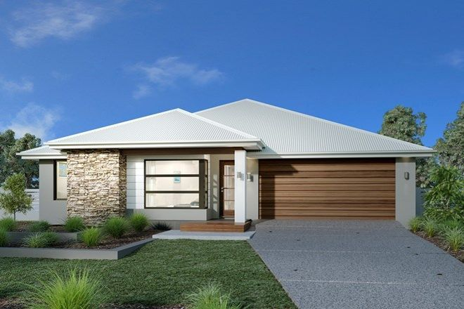 Picture of Lot 206 Parklands Estate, ORANGE NSW 2800