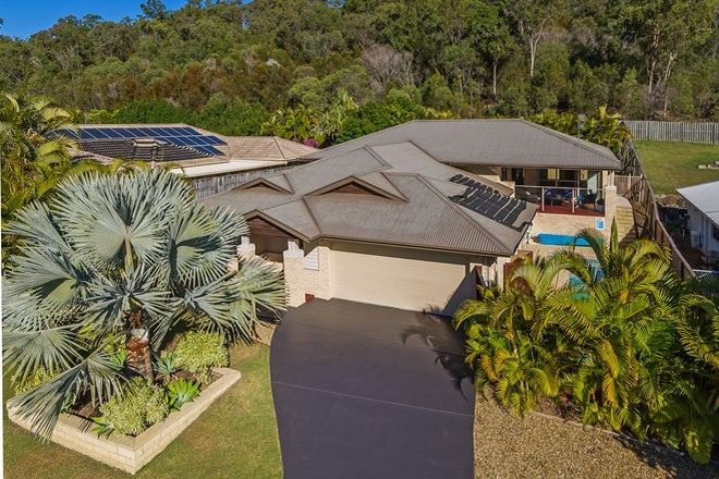Picture of 32 Victoria Drive, PACIFIC PINES QLD 4211