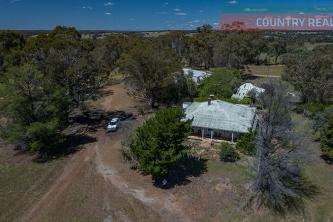 Picture of 141 Chitty Road, BAKERS HILL WA 6562
