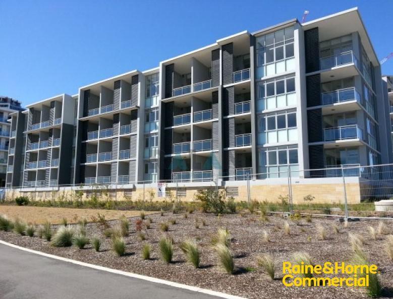 31/38 Shoreline Drive, Rhodes NSW 2138, Image 0
