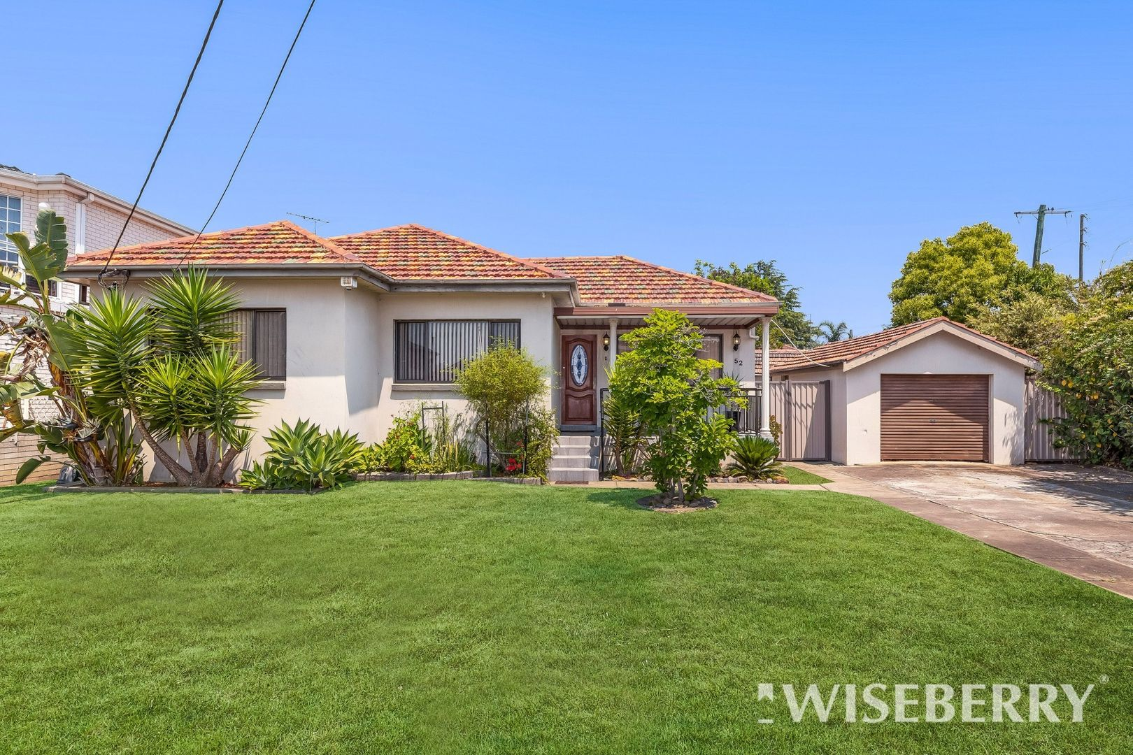 52 Shenton Avenue, Bankstown NSW 2200, Image 0