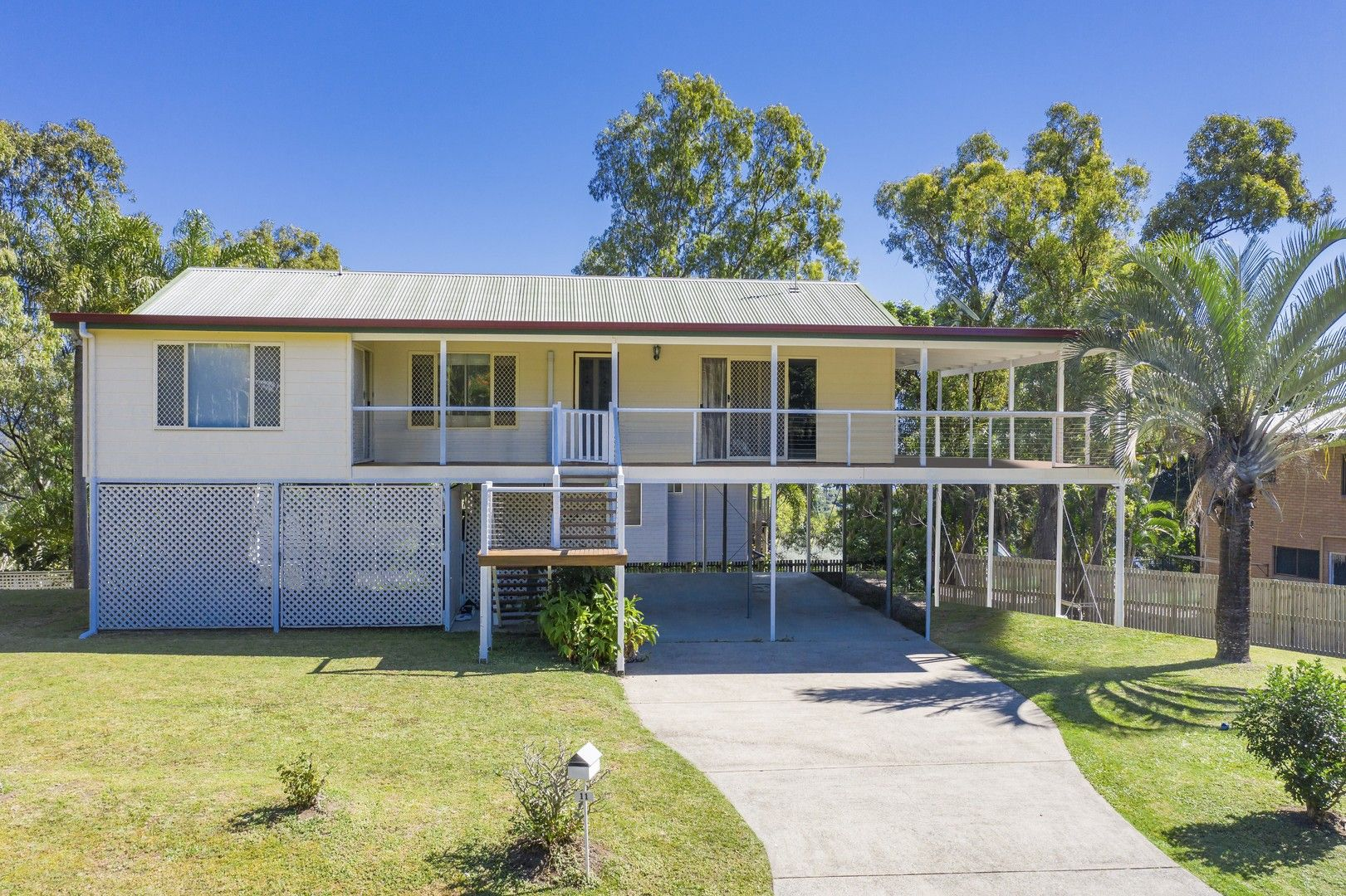 11 Macona Crescent, Cannonvale QLD 4802, Image 0