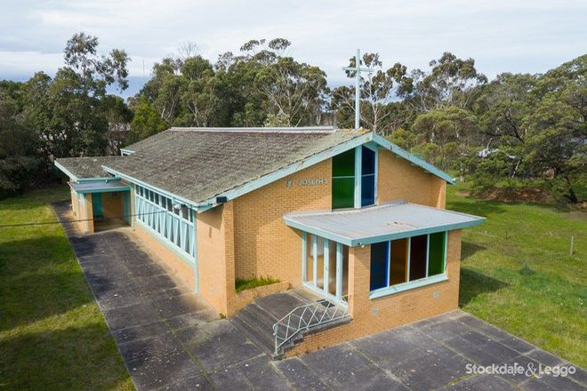 Picture of 33 Austin Street, HAWKESDALE VIC 3287