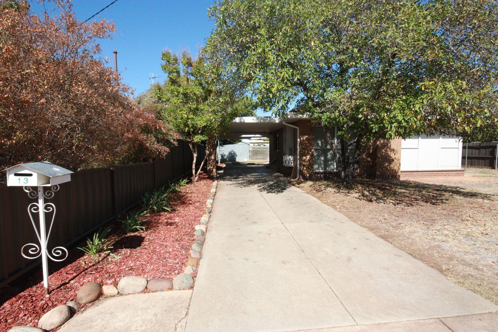 13 Monds Avenue, Benalla VIC 3672, Image 0