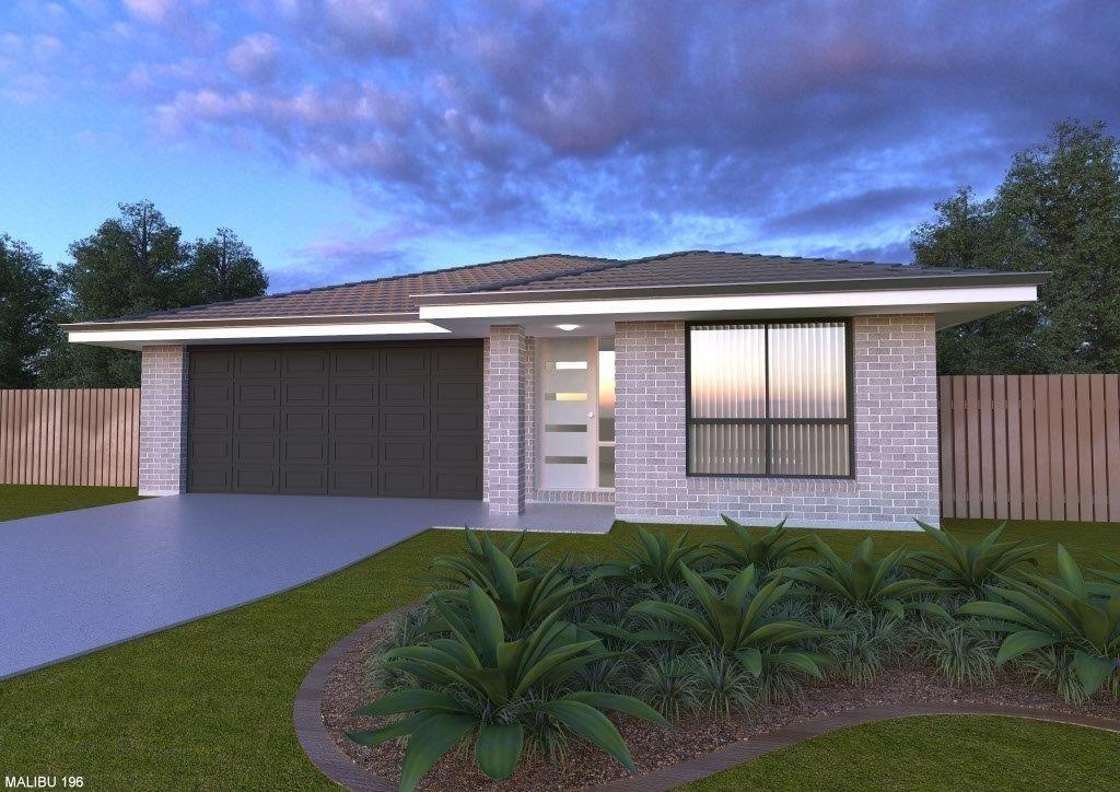 Lot 7 Felicity Street, Oaklands Estate, Morayfield QLD 4506, Image 0