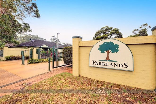 Picture of 6/2 Breese Parade 'Parklands', FORSTER NSW 2428