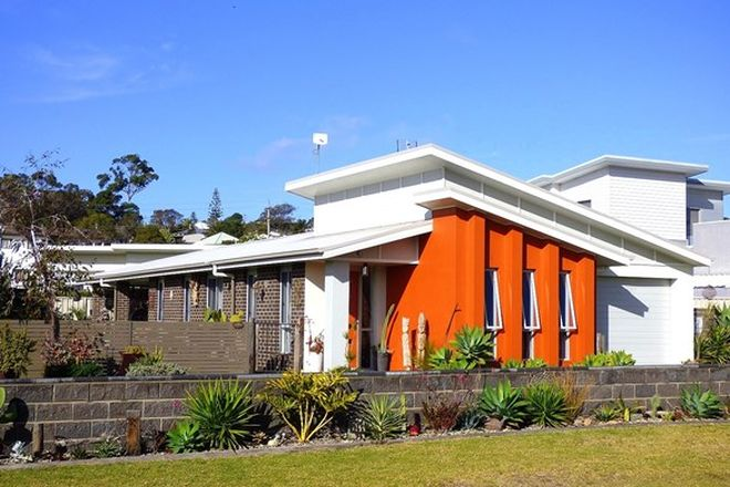 Picture of 4 Dolphin Cres, EDEN NSW 2551