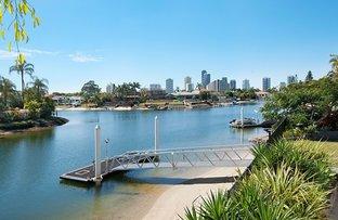 Picture of 10 Seaforth Avenue, Broadbeach Waters QLD 4218