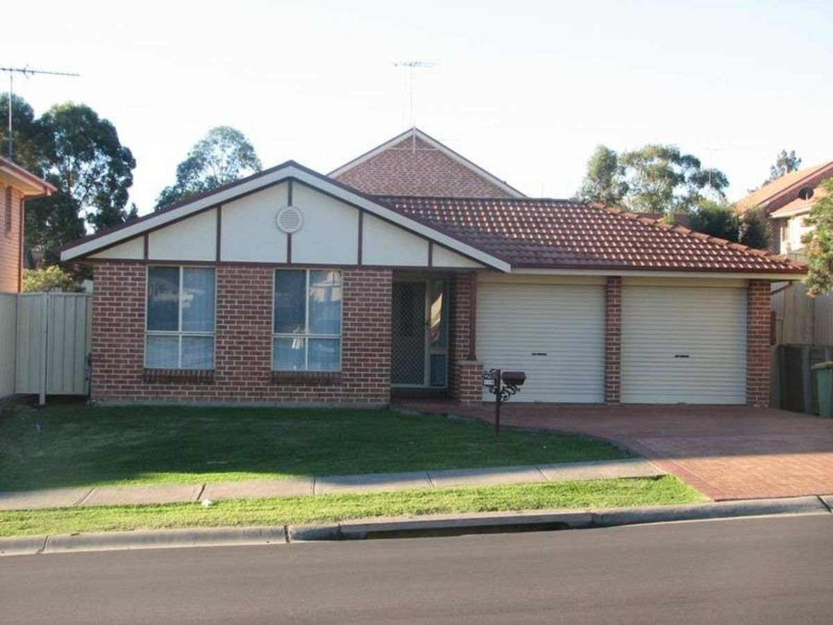 119 The Lakes Drive, Glenmore Park NSW 2745, Image 0