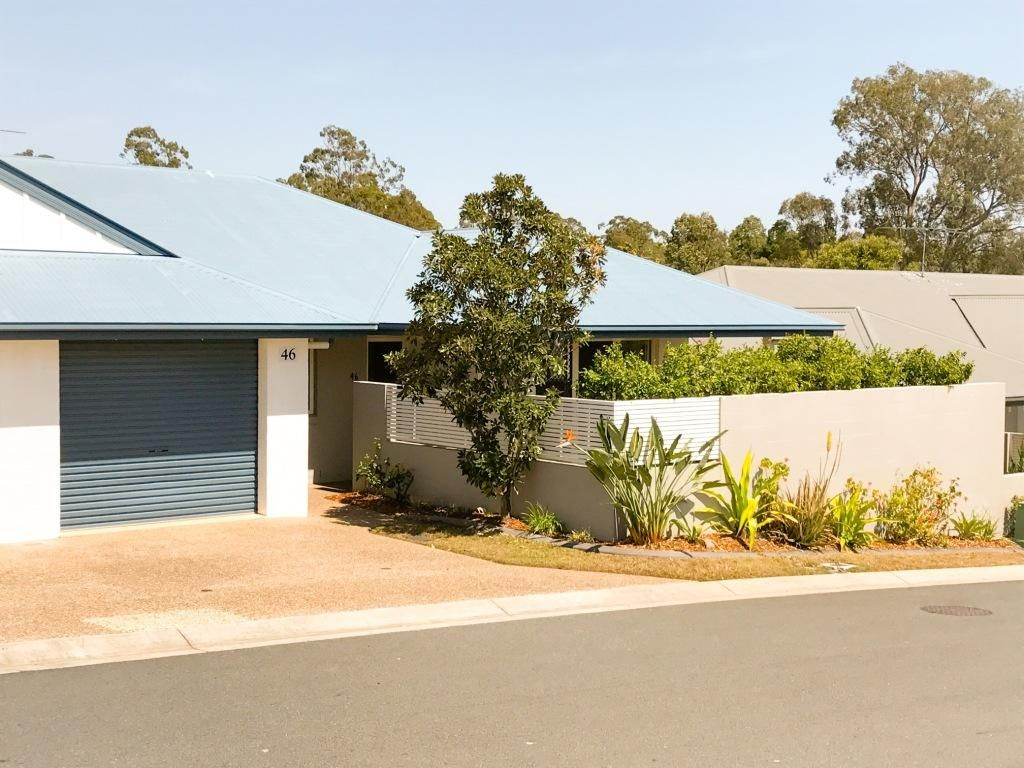 21 Tripcony Place, Wakerley QLD 4154, Image 0