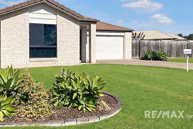 Picture of 2/1 Macaulay Street, FERNVALE QLD 4306