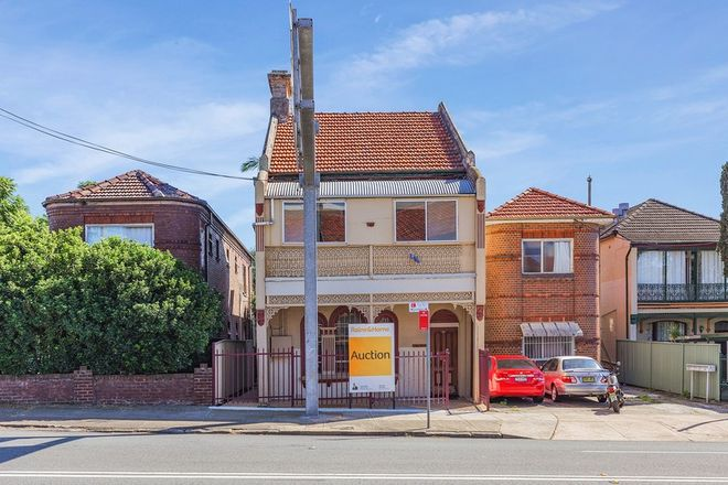 Picture of 37 Liverpool Road, ASHFIELD NSW 2131