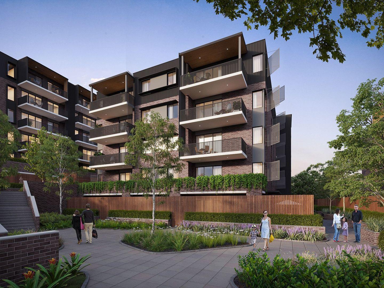 103/61 Date Street, Adamstown NSW 2289, Image 0