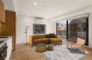 Picture of 6/160 Hotham Street, St Kilda East VIC 3183