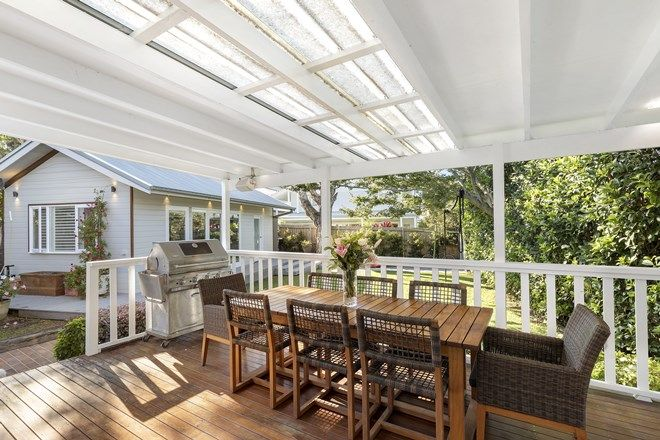 Picture of 13 Taree Avenue, NORTH BALGOWLAH NSW 2093