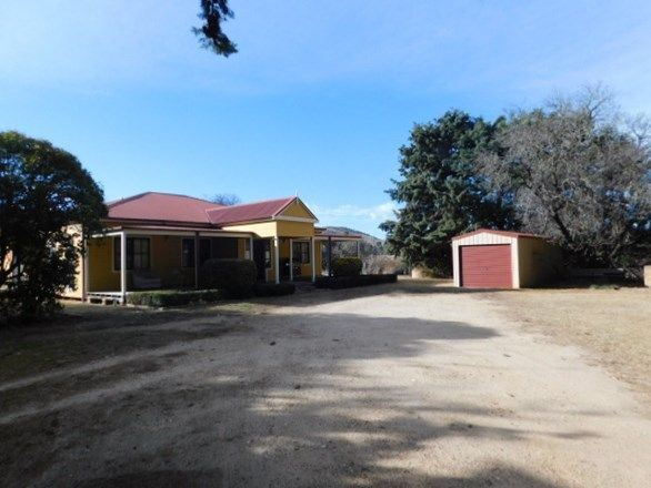 30 Bransby Street, Bredbo NSW 2626, Image 1