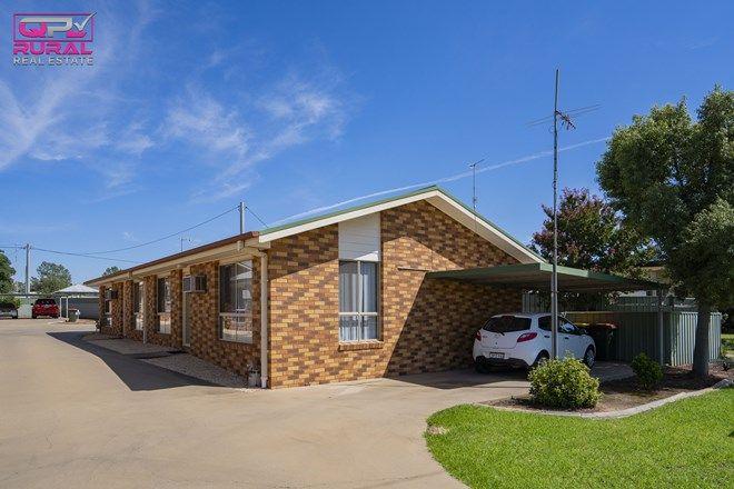 Picture of 7/36 Yanco Avenue, LEETON NSW 2705