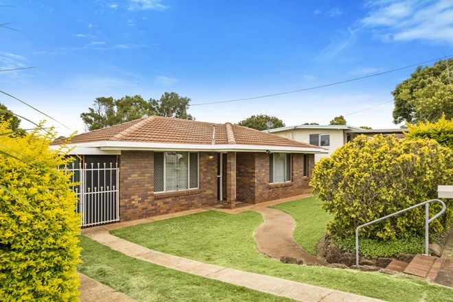 Picture of 48 Miranda Drive, WILSONTON HEIGHTS QLD 4350