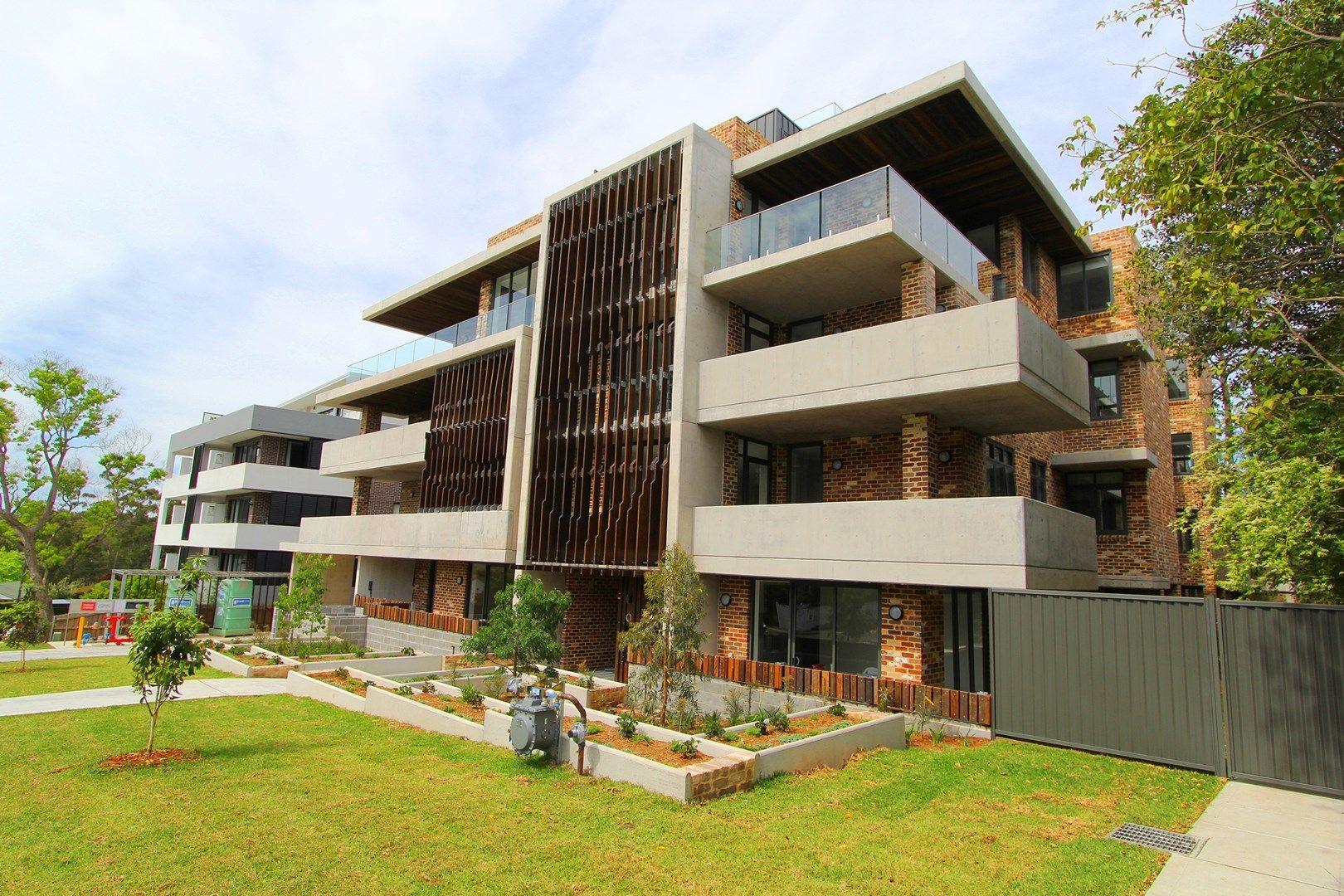 19/12-14 Bouvardia street, Asquith NSW 2077, Image 0