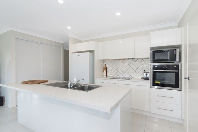 Picture of 65 Fremont Street, MOUNT LOW QLD 4818