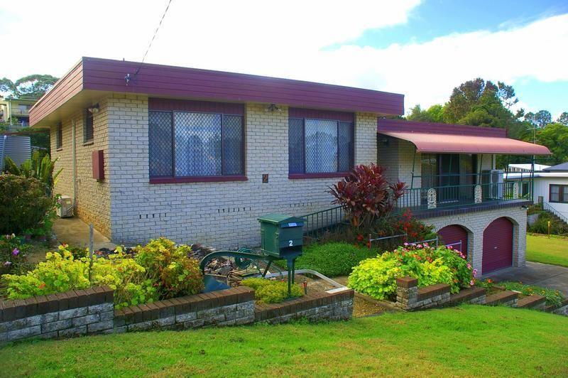 2 Dangar Street, West Kempsey NSW 2440