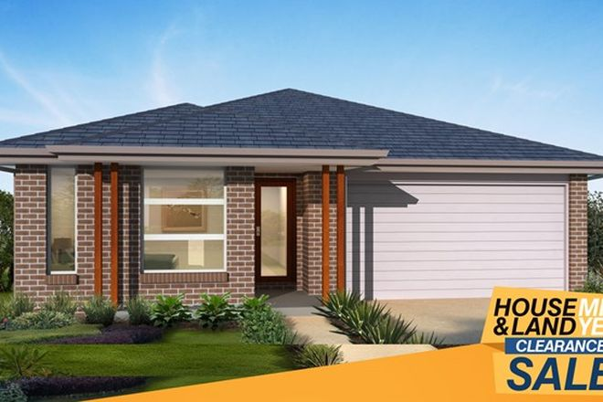 Picture of Lot 4071 Proposed Road, ORAN PARK NSW 2570