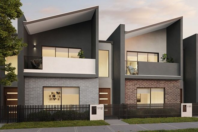 Picture of 1 EMMELINE ROW, ROWVILLE, VIC 3178