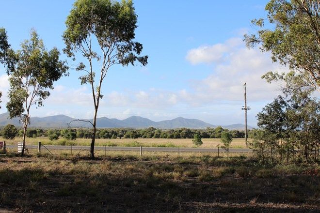 Picture of Lot 171 Bruce Highway, MARMOR QLD 4702