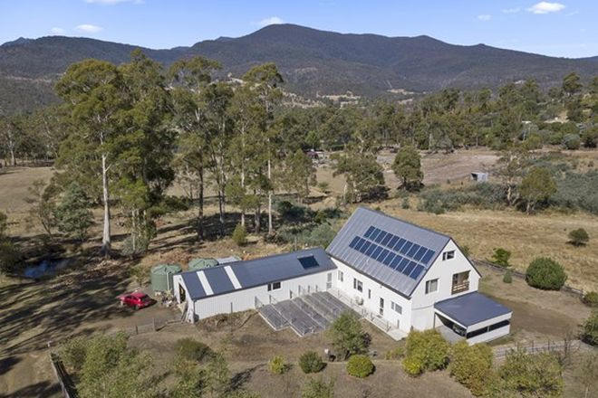 Picture of 10 Briers Road, LACHLAN TAS 7140