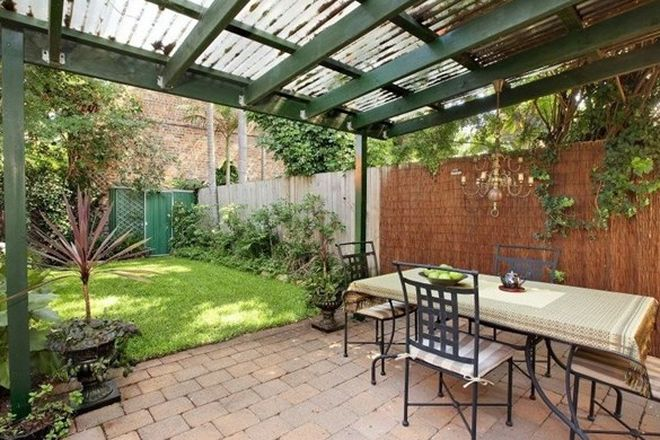 Picture of 29 South Avenue, LEICHHARDT NSW 2040