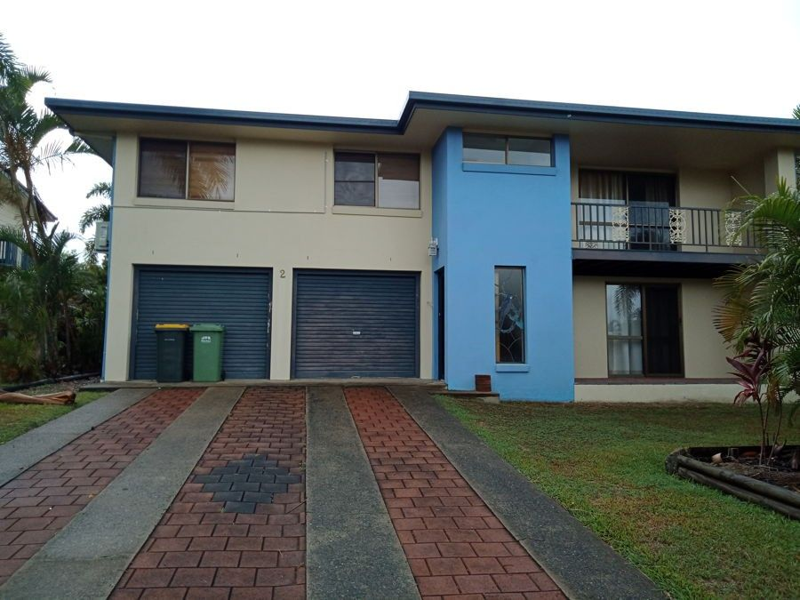 2 Ross Street, Mount Pleasant QLD 4740, Image 0