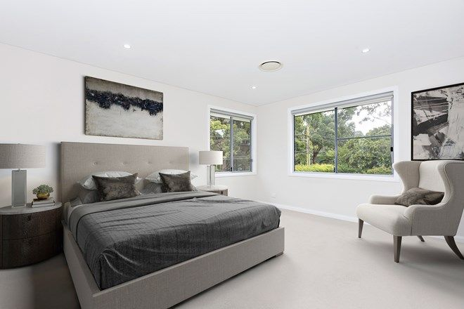 Picture of 1/5 Goulding Road, RYDE NSW 2112