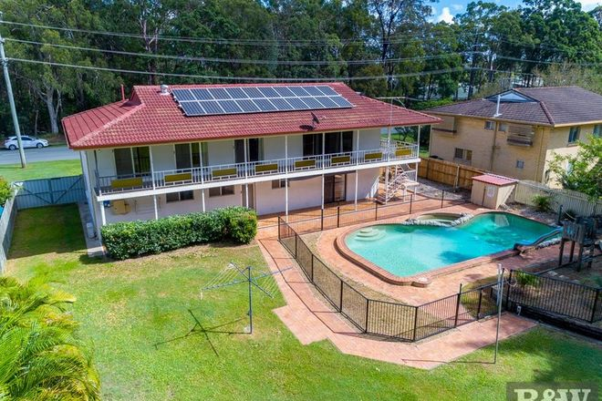 Picture of 45 Lesley Avenue, CABOOLTURE QLD 4510