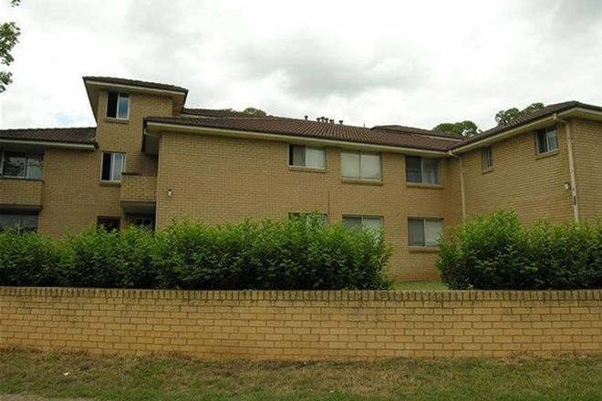 Picture of 15/28-30 Castlereagh Street, PENRITH NSW 2750