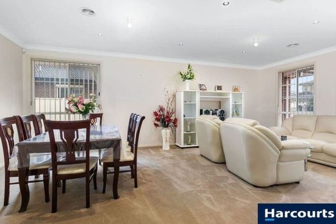 Picture of 5 Conrad Terrace, TAYLORS HILL VIC 3037