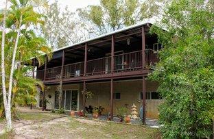Picture of 953 Burrum Heads Road, Burrum River QLD 4659
