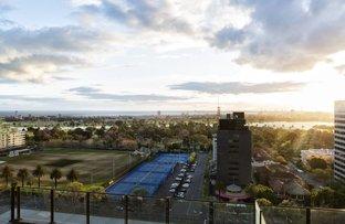 1702/505 St Kilda Road, Melbourne 3004 VIC 3004